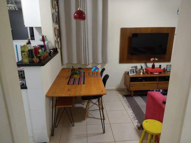 Apartamento à venda com 2 dormitórios em Jardim universal, Araraquara cod:AP0014_EDER - Foto 2