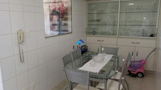 Apartamento à venda com 3 dormitórios em Vila joão godói, Araraquara cod:AP0152_EDER - Foto 13