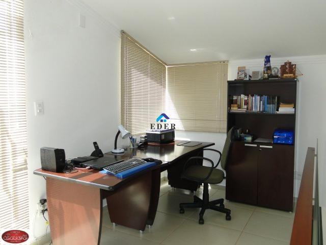 Casa de condomínio à venda com 3 dormitórios cod:CA0415_EDER - Foto 10