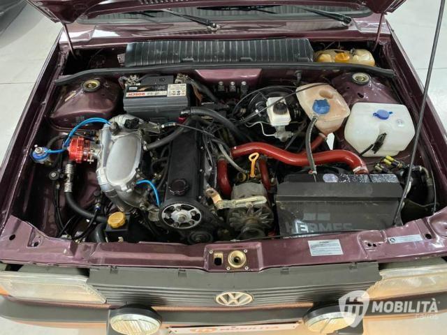 Volkswagen Gol GTS 1.8 - Foto 2