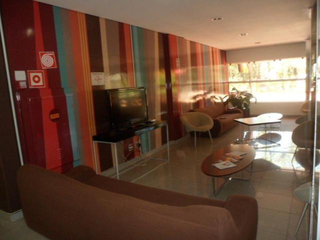 Apartamento residencial para locação, Nova Ribeirânia, Ribeirão Preto. - Foto 4