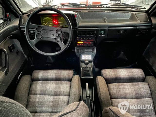 Volkswagen Gol GTS 1.8 - Foto 7