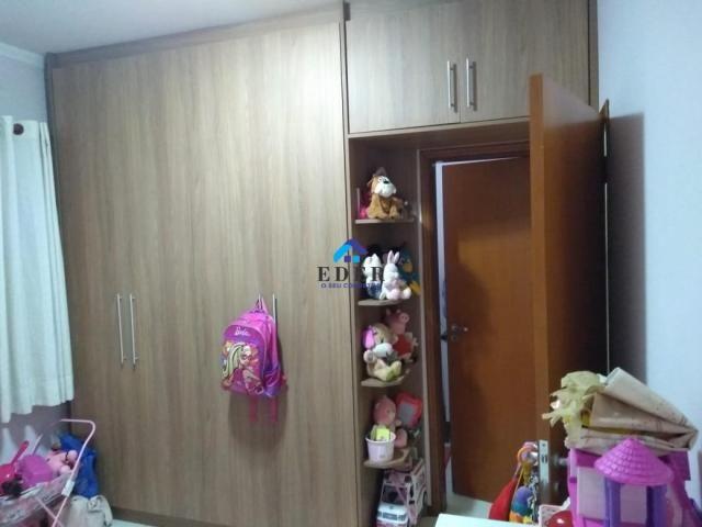 Casa de condomínio à venda com 3 dormitórios cod:CA0216_EDER - Foto 17