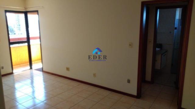 Apartamento à venda com 1 dormitórios em Centro, Araraquara cod:AP0031_EDER - Foto 15