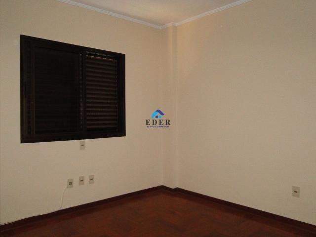 Apartamento à venda com 3 dormitórios em Centro, Araraquara cod:AP0167_EDER - Foto 16