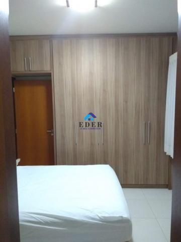 Casa de condomínio à venda com 3 dormitórios cod:CA0216_EDER - Foto 16