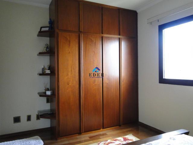 Apartamento à venda com 3 dormitórios em Centro, Araraquara cod:AP0113_EDER - Foto 12
