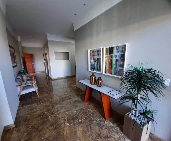 Apartamento com 01 quarto e 01 vaga de garagem na Enseada Azul - Guarapari - Foto 2