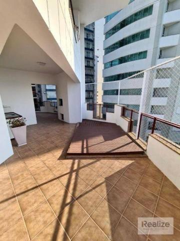 Apartamento frente mar Balneário Camboriu - 3 suítes - Foto 4
