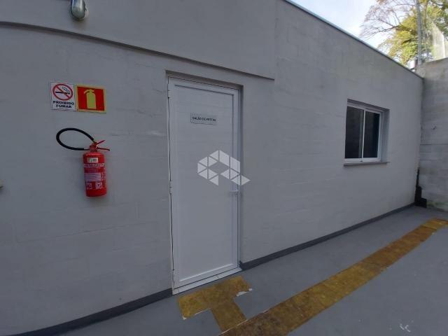Apartamento à venda com 2 dormitórios em São roque, Bento gonçalves cod:9924118 - Foto 16