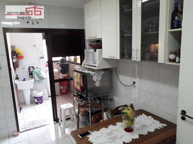 Apartamento com 4 dormitórios à venda, 117 m² por R$ 949.000,00 - Vila Palmeiras - São Pau - Foto 9