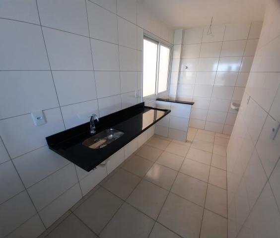 Apartamento com 01 quarto e 01 vaga de garagem na Enseada Azul - Guarapari - Foto 10