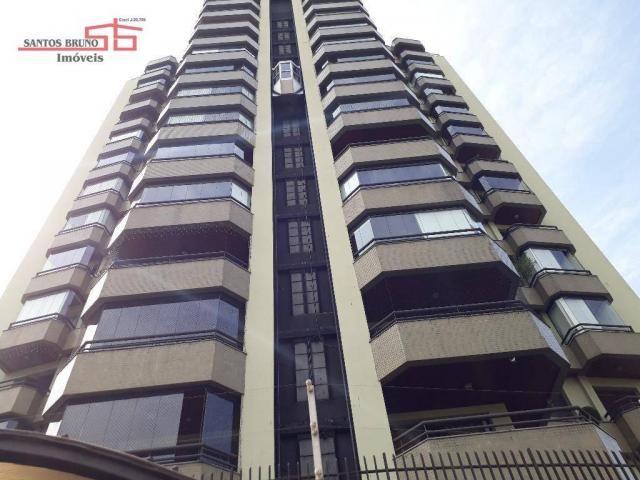 Apartamento com 4 dormitórios à venda, 117 m² por R$ 949.000,00 - Vila Palmeiras - São Pau
