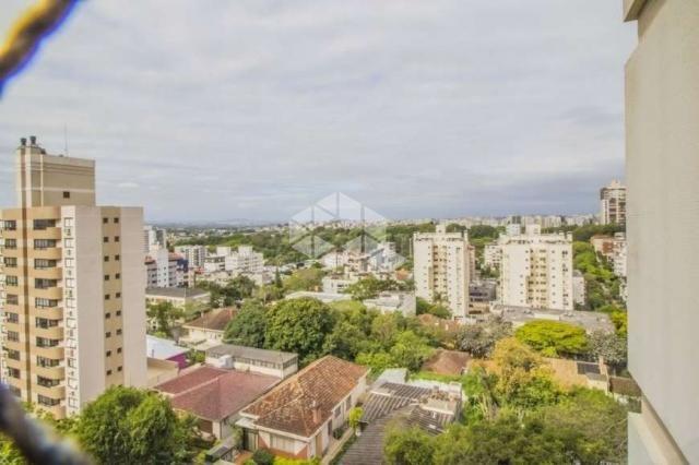Apartamento à venda com 3 dormitórios em Moinhos de vento, Porto alegre cod:9922655 - Foto 11