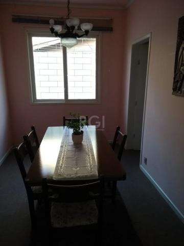 Casa à venda com 3 dormitórios em Passo da areia, Porto alegre cod:EL56354258 - Foto 9