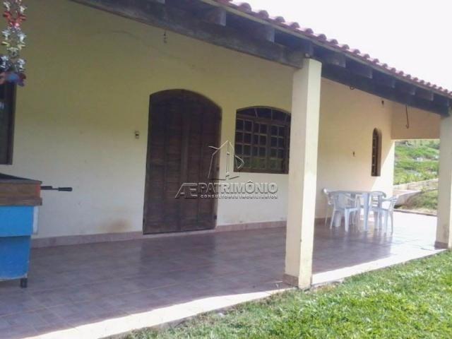Sítio para alugar com 4 dormitórios em Carafá, Votorantim cod:43232 - Foto 10