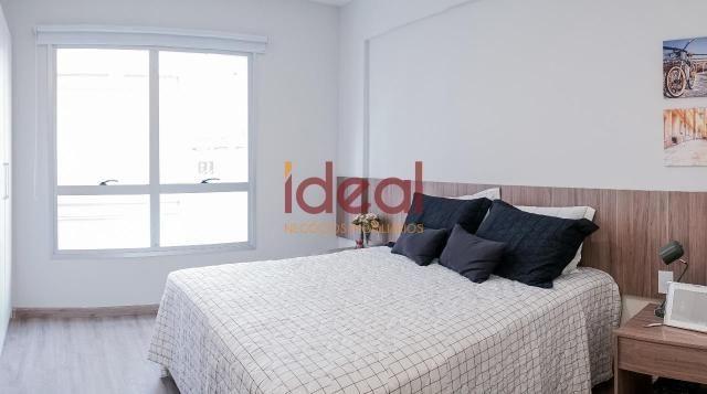 Flat para aluguel, 1 quarto, Centro - Viçosa/MG - Foto 12