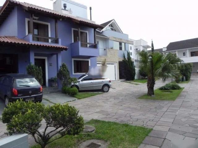 Casa de condomínio à venda com 5 dormitórios em Eco ville, Porto alegre cod:9923403 - Foto 4
