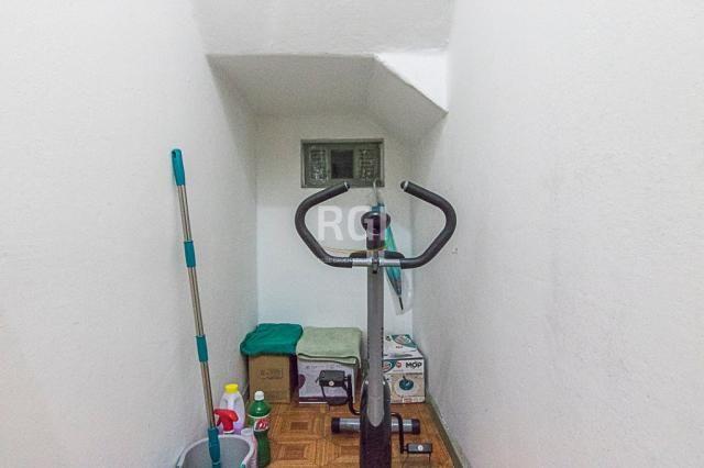 Casa à venda com 5 dormitórios em Passo da areia, Porto alegre cod:EL50866048 - Foto 19
