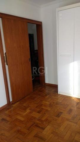 Apartamento à venda com 1 dormitórios em São sebastião, Porto alegre cod:BT10170 - Foto 9