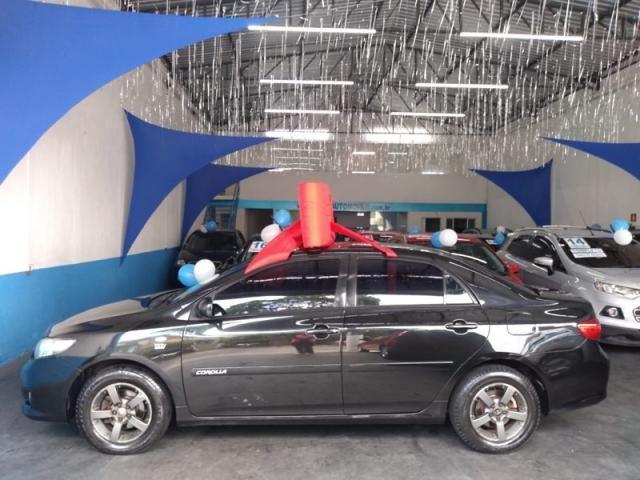 Toyota Corolla  XLi 1.8 (Flex) - Automático - Foto 4