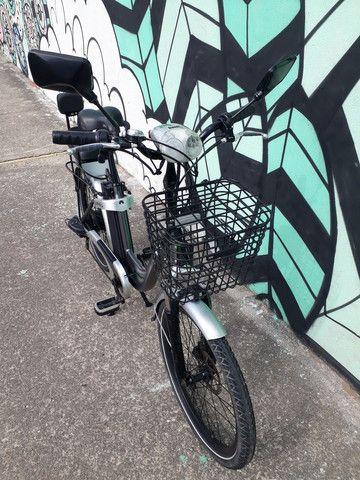 Bicicleta elétrica Ebike L  - Foto 6