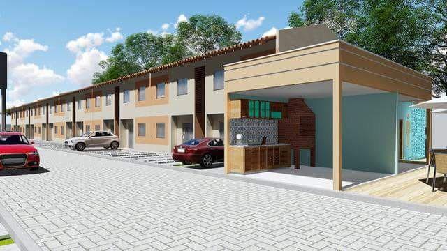 Entrega pra Abril, Residencial Aracema, Casas em Belém no Parque Verde - Foto 5