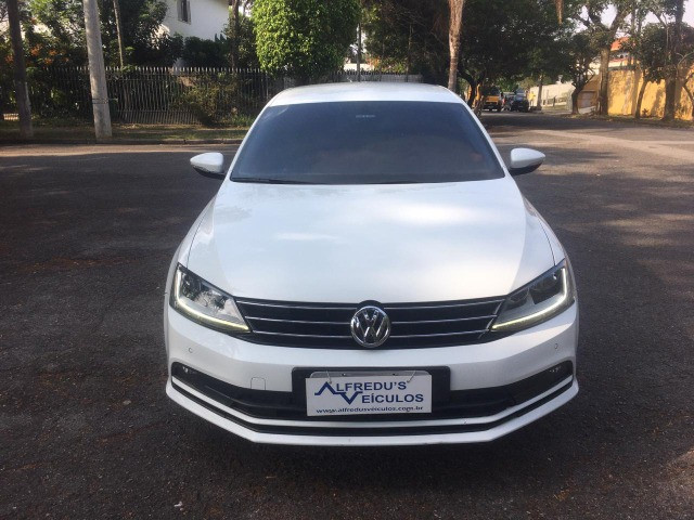 VW Jetta Confortline 1.4 TSI Automático 2018 Na garantia de fábrica!! - Foto 2