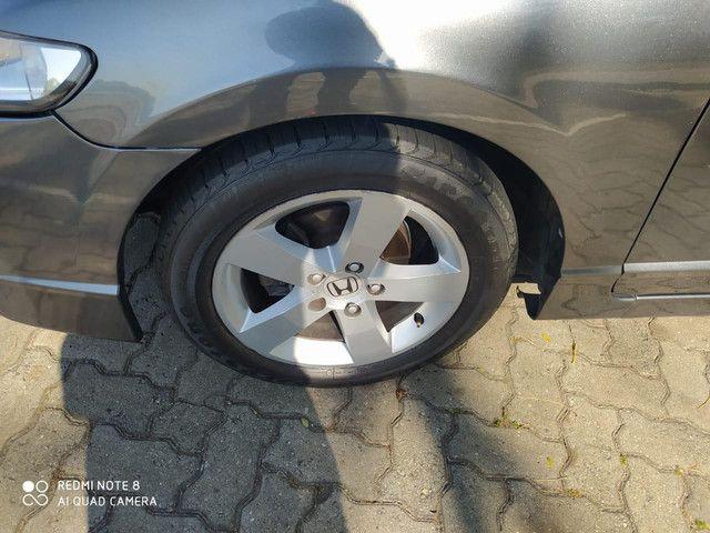 Honda civic 2009 pra sair logo - Foto 6