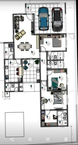 Casa moderníssima  Cond. Royal Boulevard  - Foto 2