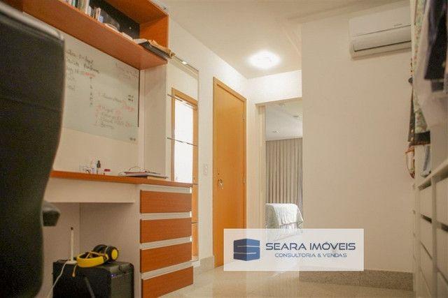 Lindíssimo Apartamento de 3 quartos, com 3 suítes na Praia da Costa ! - Foto 13