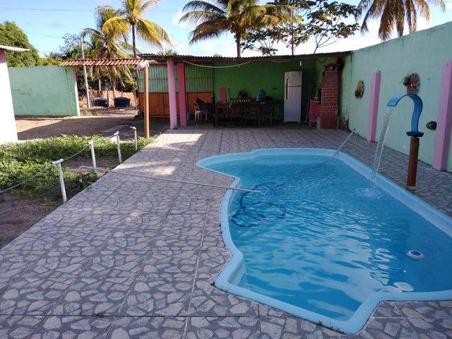 Casa com piscina na Ilha de Itamaracá - Foto 5