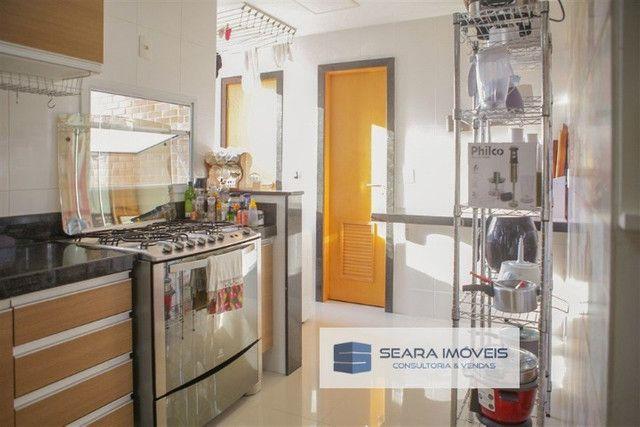 Lindíssimo Apartamento de 3 quartos, com 3 suítes na Praia da Costa ! - Foto 19
