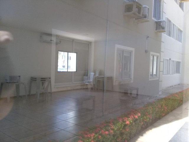 Lindo apartamento na Maraponga com móveis fixos - Foto 6