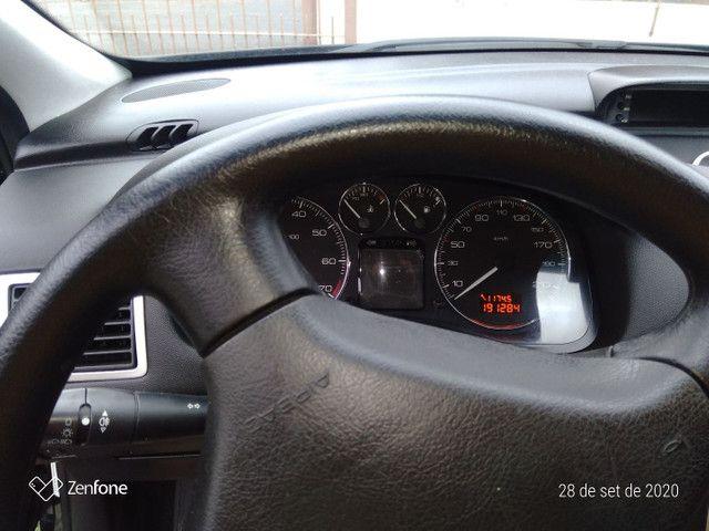 Peugeot 307 sedan - Foto 4
