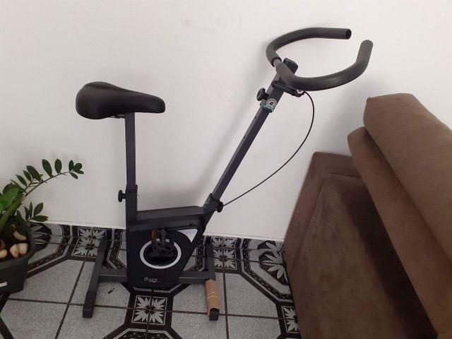 Bike academia