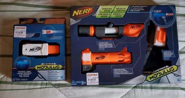 Nerf original - vários modelos - Foto 5
