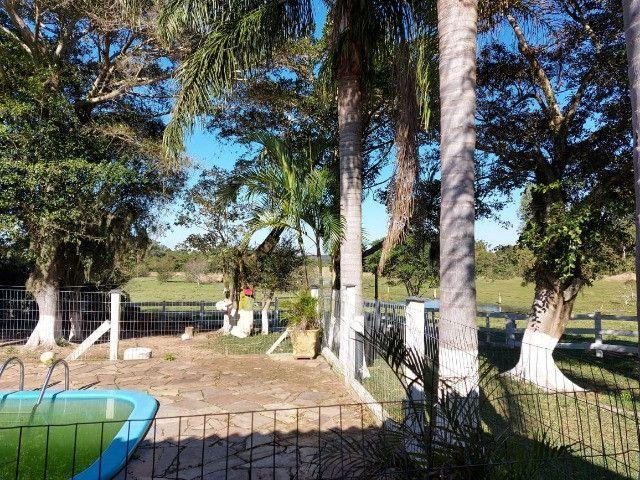 Velleda oferece espetacular sítio 2 hectares para lazer e moradia, ac troca - Foto 18