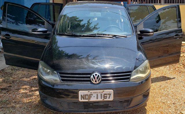 VWFOX 1.0 2010/2011   R$ 23.000,00
