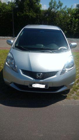 Honda Fit 1.4 LX 16V 4P Manual - Foto 3
