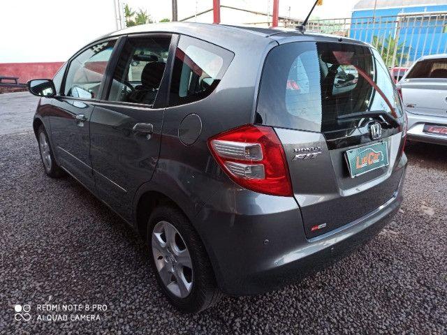 Honda New Fit LX 1.4 2011 - Foto 3