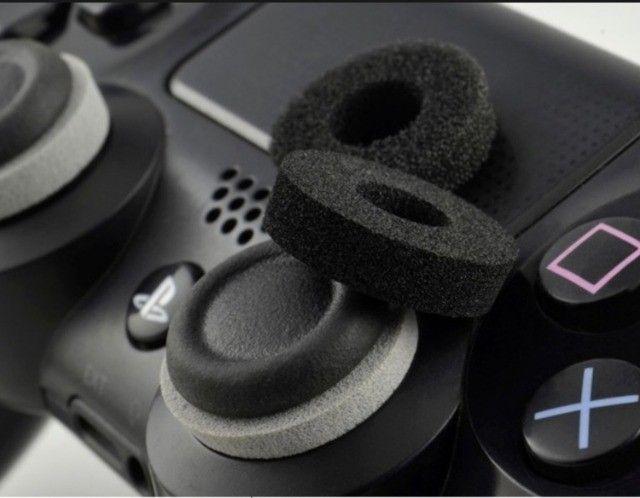 Sensação Control Shot Controle Ps4 Ps5 Xbox One