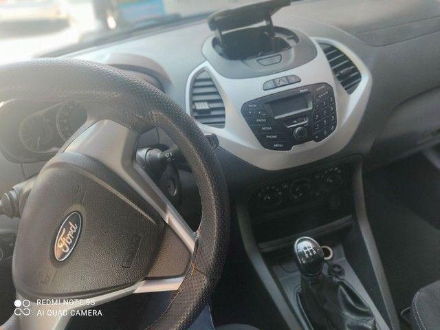 Ford Ka 2015 - Foto 2