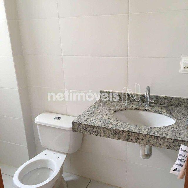 Apartamento à venda com 3 dormitórios em Lagoa mansões, Lagoa santa cod:854156 - Foto 5