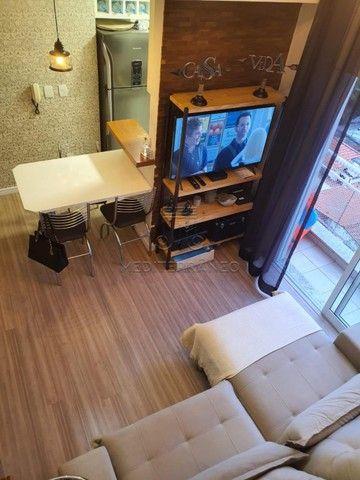Apartamento para alugar com 1 dormitórios em Anhangabau, Jundiai cod:L6470 - Foto 2