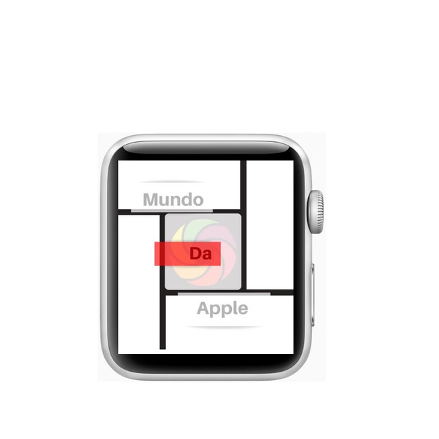 Apple Watch série 3 42mm  - Foto 4