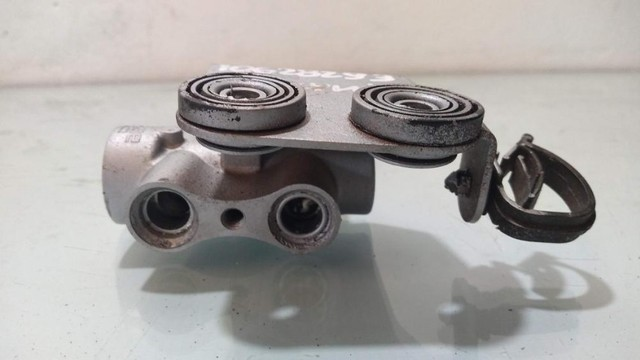 Regulador temperatura óleo VW Amarok 14