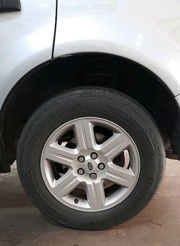 Rodas 17* com pneus  - Foto 3