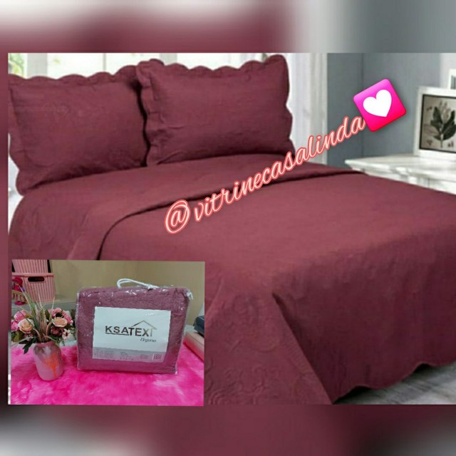 Cobre leitos para sua cama  - Foto 3