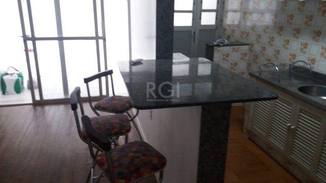 Apartamento à venda com 1 dormitórios em Cidade baixa, Porto alegre cod:KO14074 - Foto 3